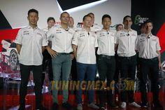 Presente Toyota Racing Gazoo en las 6 Horas de México | Tuningmex.com
