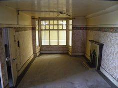 living room. - Dolls Houses Past & Present