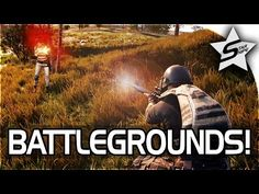PLAYERUNKNOWN'S Battlegrounds Gameplay, the STANDALONE BATTLE ROYALE! No more H1Z1 King of the Hill/Battle Royale, No more Arma 3 Battle Royale, IT'S TIME TO USHER IN THE GOLDEN-AGE OF BATTLE ROYALE IN BATTLEGROUNDS! Today, we're hopping into PLAYERUNKNOWN'S Battlegrounds *ALPHA* for the first time and doing some Team Battle Royale as we try and shoot our way to the top! ☆ Buy Games for Cheap: https://www.g2a.com/r/starsnipe ☆   ☆ This is an early ALPH...