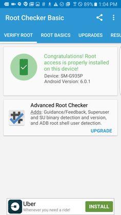 Der Snapdragon 820 betriebene Galaxy S7 gewonnen hat Root-Zugriff [VIDEO] - http://letztetechnologie.com/der-snapdragon-820-betriebene-galaxy-s7-gewonnen-hat-root-zugriff-video/