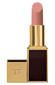 blush nude lipstick / tom ford