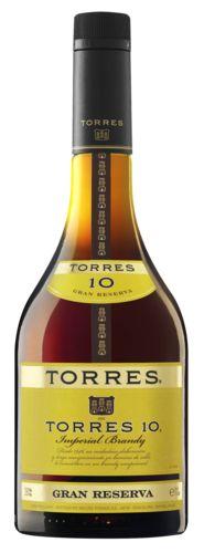 Torres Gran Reserva 10 Years