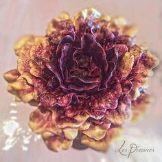 flori din pasta de zahar