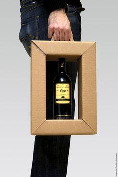 Vine Box by Fabio Compagno, via Behance