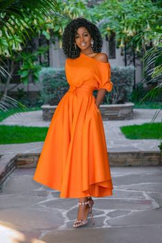 Off Shoulder Top + Belted Midi Skirt Style Pantry Classy Outfits, Chic Outfits, Fashion Outfits, Bar Outfits, Vegas Outfits, Womens Fashion, Cute Dresses, Beautiful Dresses, Casual Dresses