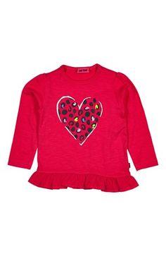 De sejeste Me Too Tunika Ullamai mini  Cerise Me Too Skjorter & tunika til Børn & teenager i lækker kvalitet