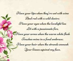 Looking for romantic good morning poems for him to compliments him by a beautiful poem and surprise your boyfriend or husband with this cute love lines. Mothers Love Quotes, Soulmate Love Quotes, Love Life Quotes, Life Lesson Quotes, Love Quotes For Her, Best Love Quotes, Love Poems, Favorite Quotes, Love Letter To Girlfriend