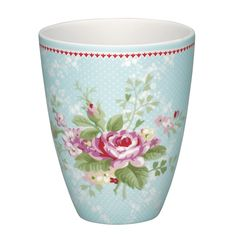 GreenGate Amy Pale Blue Cup