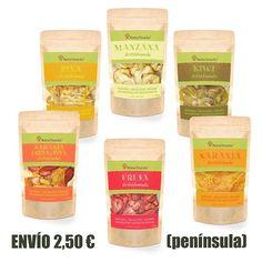 #SUPERFOOD #fruta #deshidratada #sincosasraras shop.natursnacks.es #driedfruit #nutricion #snacks #aperitivos