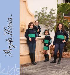 Sorteo Angela Maria Kids