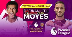 http://ift.tt/2CB1uMm - www.banh88.info - BANH 88 - Tip Kèo - Soi kèo bóng đá: Tottenham vs West Ham 3h ngày 5/1/2018 Xem thêm : Đăng Ký Tài Khoản W88 thông qua Đại lý cấp 1 chính thức Banh88.info để nhận được đầy đủ Khuyến Mãi & Hậu Mãi VIP từ W88  (SoikeoPlus.com - Soi keo nha cai tip free phan tich keo du doan & nhan dinh keo bong da)  ==>> CƯỢC THẢ PHANH - RÚT VÀ GỬI TIỀN KHÔNG MẤT PHÍ TẠI W88  Soi kèo bóng đá: Tottenham vs West Ham 3h ngày 5/1/2018  Soi kèo dự đoán bóng đá Tottenham vs…