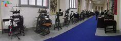 Museo della Stampa di Lodi #InvasioniDigitali