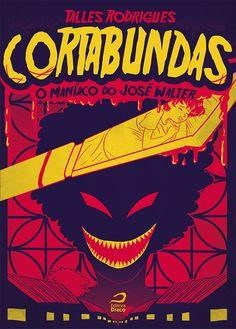 Cortabundas - O Maníaco de José Walter, Talles Rodrigues