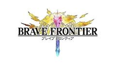 Brave Frontier, Test Card, Typography Logo, Logos, Free Gems, Game Logo, Text You, Logo Design, Graphic Design