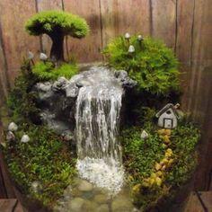 47 Cool Magical Best Diy Fairy Garden Ideas - Cool Magical Best Diy Fairy Garden Ideas 39 Informations About 47 Cool Magical Best Diy Fairy Garden -