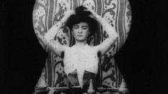 Par le trou de la serrure (1901) ferdinand zecca