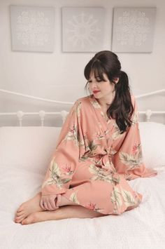 The Vintage Pattern Files: Free 1920s Sewing Pattern  -  Kimono Dressing Gown