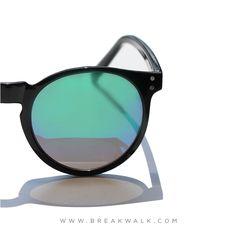 Colección de Gafas de Sol para Mujer Break&Walk.