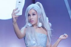 71 Ariana Grande Lyrics For When You Need An Instagram Caption