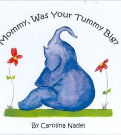 Books explaining egg donors / ivf to your child