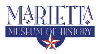 Marietta Museum of History.  Open 10-4 Monday through Saturday.  Adults are $7, students $5, kids 5 and under are free.