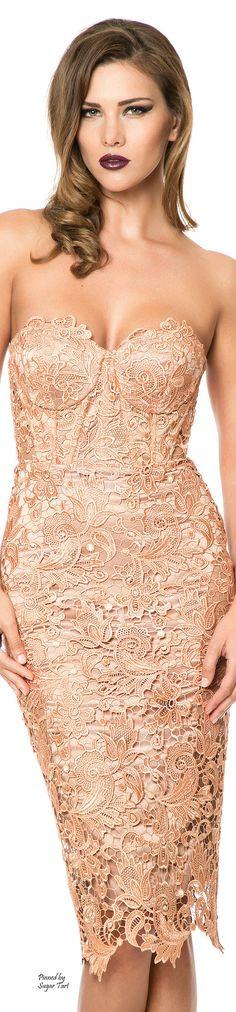 Cristallini Cocktail Dress