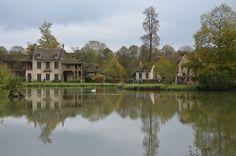 Stroll in Versailles