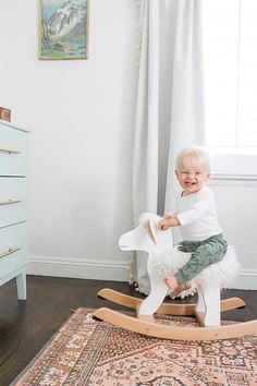 8 Brilliant IKEA Hacks for Baby | Apartment Therapy