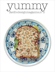 Cover.yummy # 2