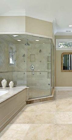 Emser Tile: Travertine Crosscut Travertine