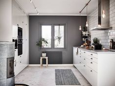 Grey colour scheme