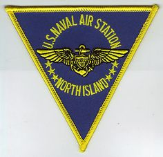 U-S-NAVAL-AIR-STATION-NORTH-ISLAND-NAVY-PATCH