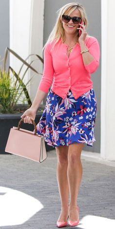 e1193dfdb4 Reese Witherspoon s Sunniest Street Style Looks