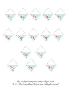 Freebie Mothers day Printables Page  2011  by Free Pretty Things For You!, via Flickr