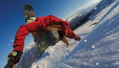 GoPro Channel   Flipping Out in LAAX