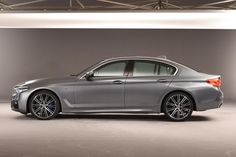 The new BMW 5 Series #carleasing deal | One of the many cars and vans available to lease from www.carlease.uk.com