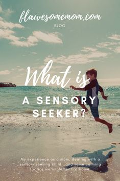My experience as a mom dealing with a sensory seeking boy and tactics we implemented at home to help! Tools, Mom, Children, Young Children, Instruments, Boys, Kids, Mothers, Child