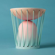 DESIGN: Le lampade in ceramica di Marta Bordes - Osso Magazine