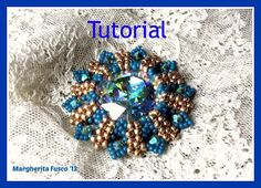 I Love 27  pendant tutorial. How to make a sparkly by 75marghe75, $8.00