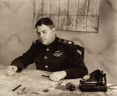 Маршал Советского Союза Василевский  Александр Михайлович