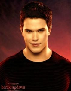 Emmett Cullen, The Twilight Saga