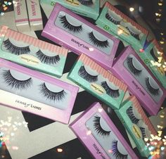 ❤Lashes and more Lashes❤ #houseoflashes