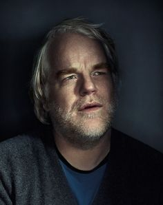 I didn't go out looking for negative characters; I went out looking for people who have a struggle and a fight to tackle. That's what interests me.- Philip Seymour Hoffman RIP, you talented man