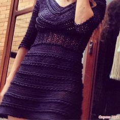 Dress Emma (Vanessa Montoro). - Thủ công mỹ nghệ và làm việc với năng lượng mặt trời))) - Country Mom