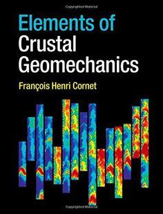 Elements of Crustal Geomechanics