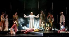 Decades later, Jesus Christ Superstar still speaks to audiences ...