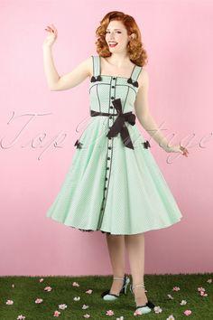 Bunny Martie 50s Mint Swing Dress 102 49 18260 20160212 0002 bewerkt 3 colorcorr crop