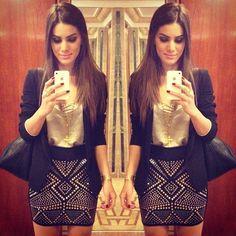 Looks for inspiration Camila Coelho                              …