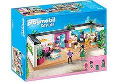 Playmobil - 5586 - Jeu De Construction - Studio Des Invites. Jeux Playmobil  · Jeu De Construction · Magasin De Jouet · Maison ... d3f3fb7fe103