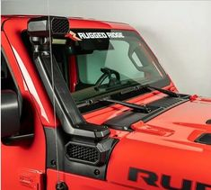 Rugged Ridge AmFib Snorkel System for Jeep Wrangler JL & Gladiator JT Accessoires De Jeep Wrangler, Accessoires 4x4, Jeep Wrangler Accessories, Cool Jeep Accessories, Jeep Gear, Jeep Jl, Jeep Grill, Rugged Ridge, Wrangler Jl